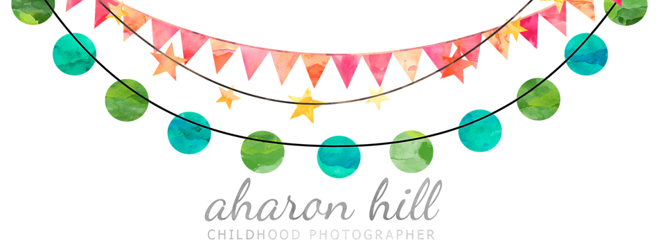Aharon Hill Photography logo